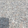 Chinese G383 Pear flower Granite stair tile slab polished flamed cheap