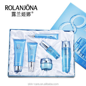 Rolanjona 8-cup water firming lightening moisturizing 6 in 1 anti-wrinkle eye cream