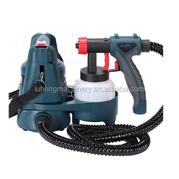Factory Price Electric Wall Paint Spray Gun,Electric Wall Painting machine