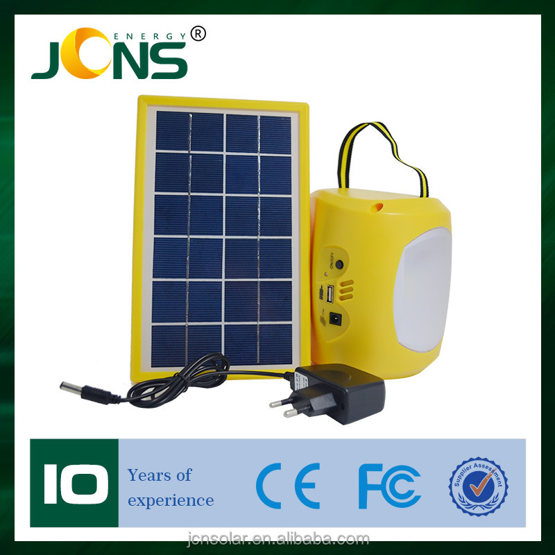 Solar Camping Lantern with Reliable Quality Guaranteed