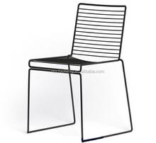 Metal Wire Chair, Metal Wire Chair Suppliers And Manufacturers At  Alibaba.com