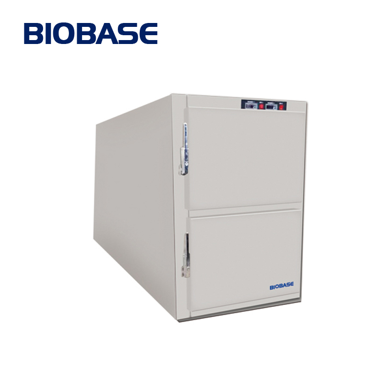 BIOBASE three bodies Corpse freezer mortuary refrigerator