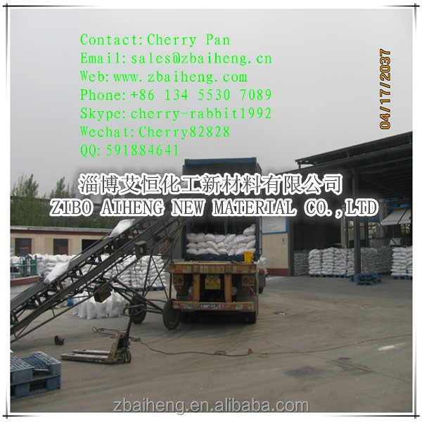 High Quality China Manufacturer 16% Water Treatment Poly Aluminium Sulfate Prices