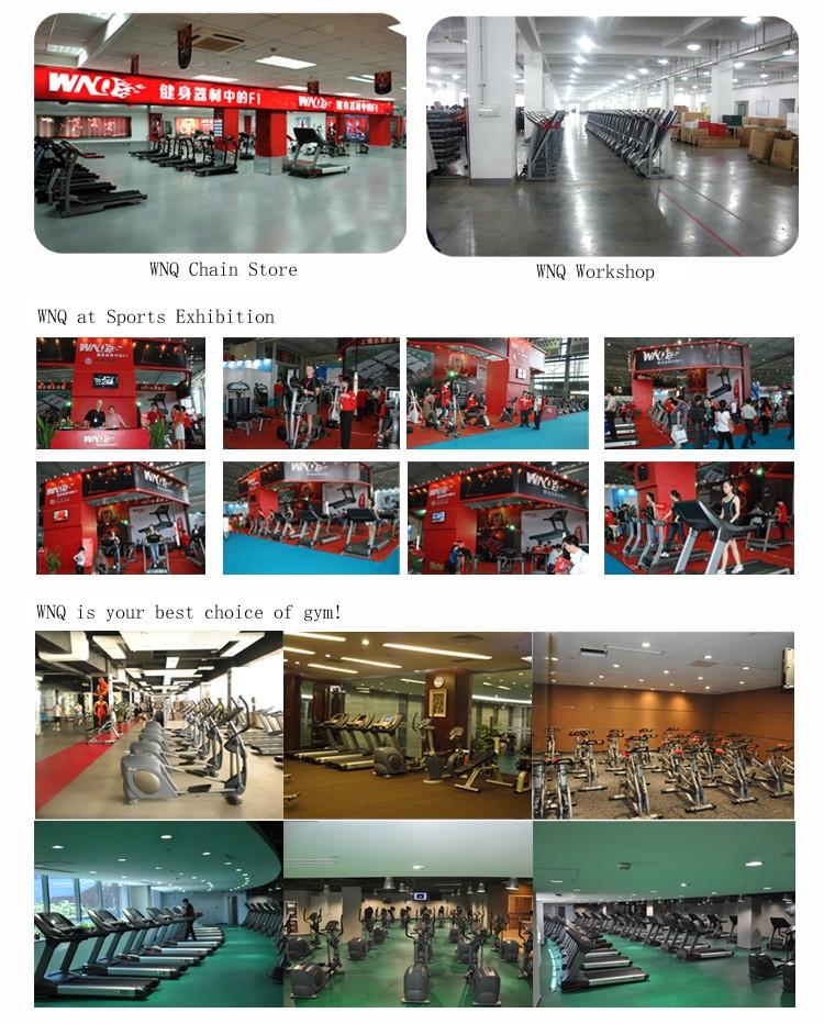 Star Trac Treadmill Parts Uk: Wnq Brand Commercial Motorized Treadmill F1-8800a