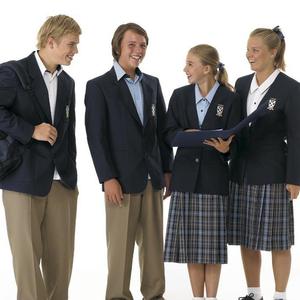 Fashion school uniform uk clothes navy shop