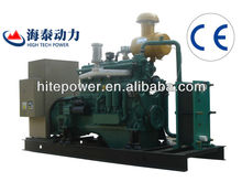 CHP10-1000kw LPG silent generator set for sale
