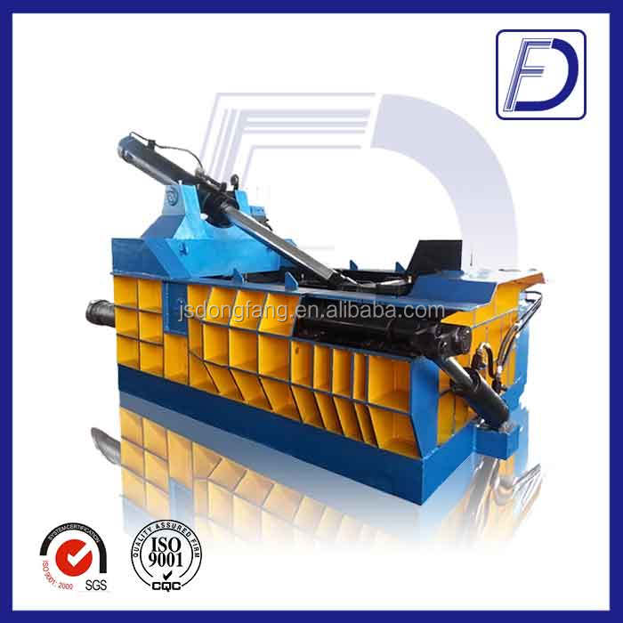less expensive hydraulic <strong>Scrap</strong> metal baler manufacturer