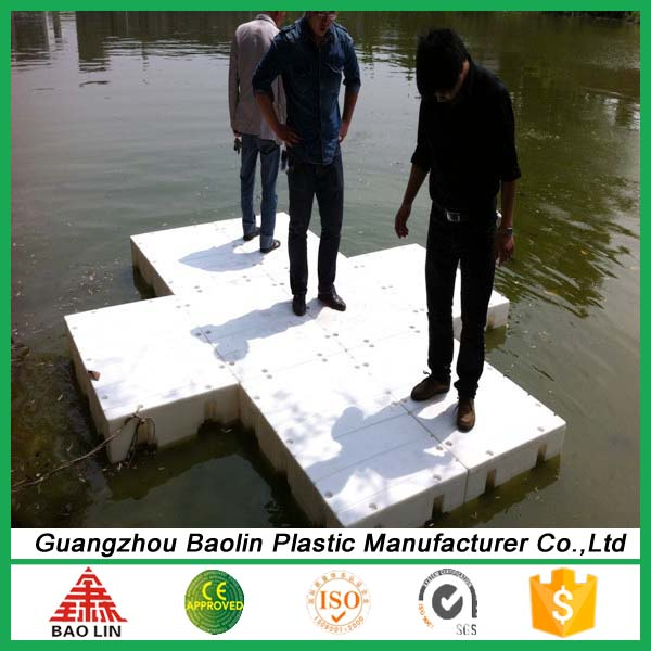 Floating Pontoon dock for sale in Guangzhou