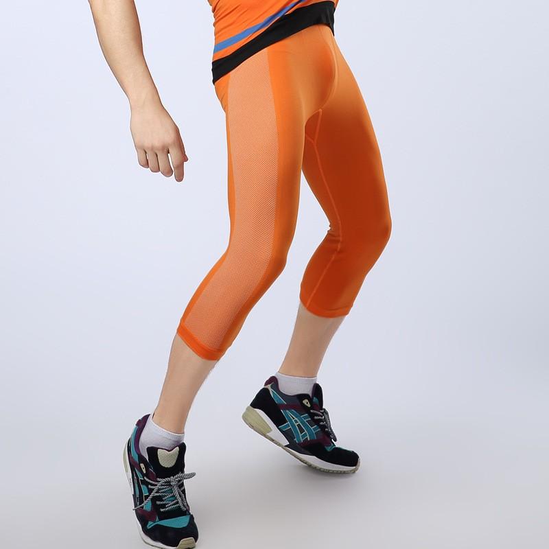 High Quality custom compression pants 5