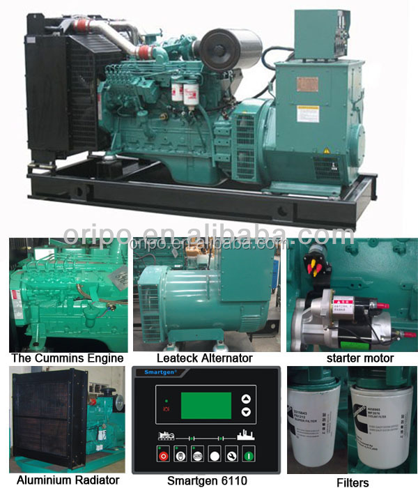 listeroid generator for sale