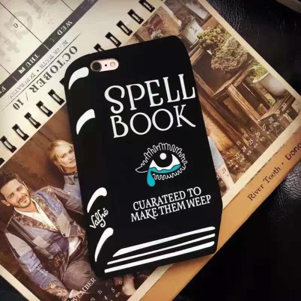Online Get Cheap Magic Spell Books -Aliexpress.com
