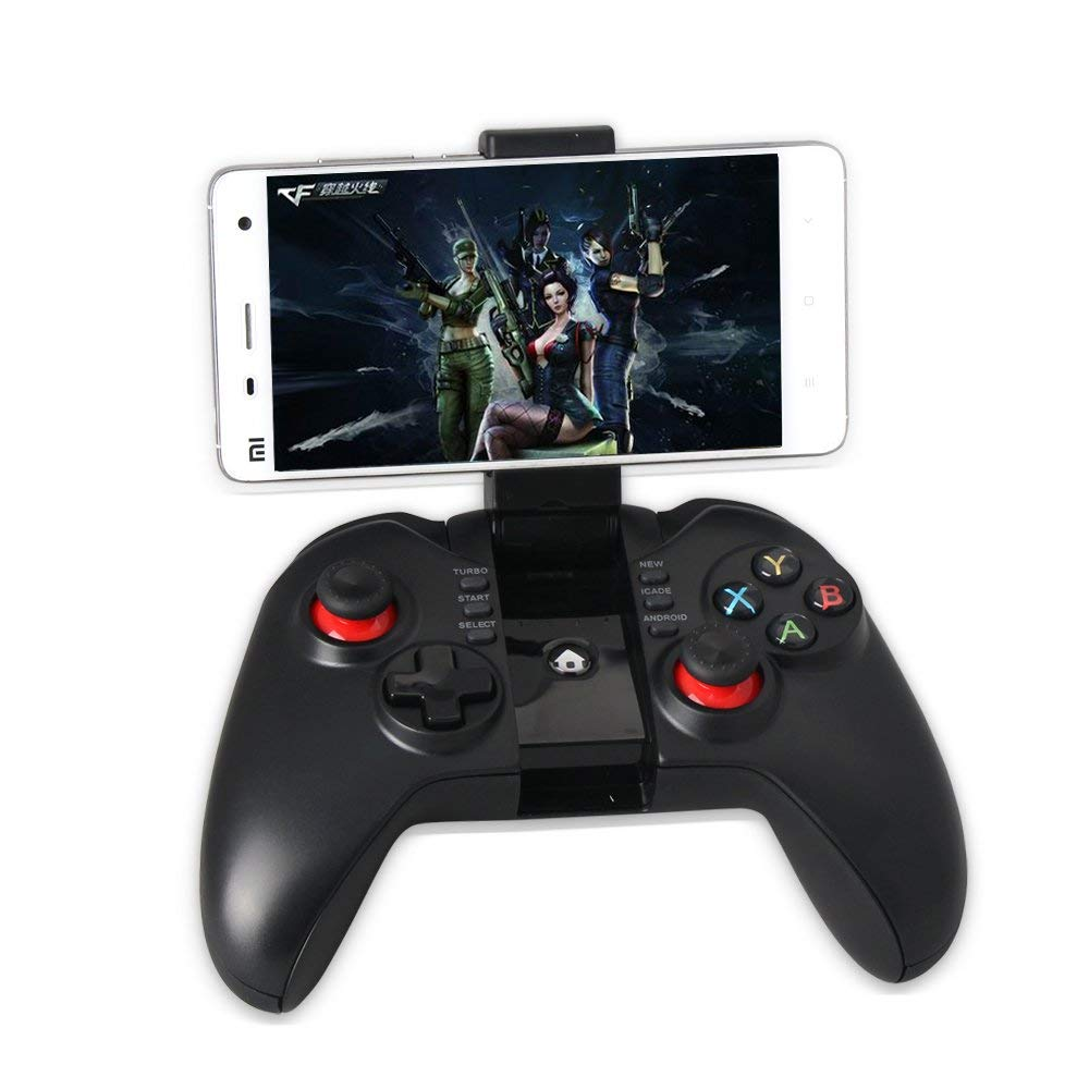 Ipega PG-9068 Gamepad Gaming Controller Klasik Joystick Mendukung Android Menang IOS PC TV Box