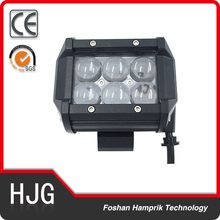 Custom tractor high lumens led offroad light bar cover