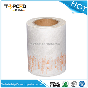 the paper with water ,wind resistant and vapour permeable for House wrap