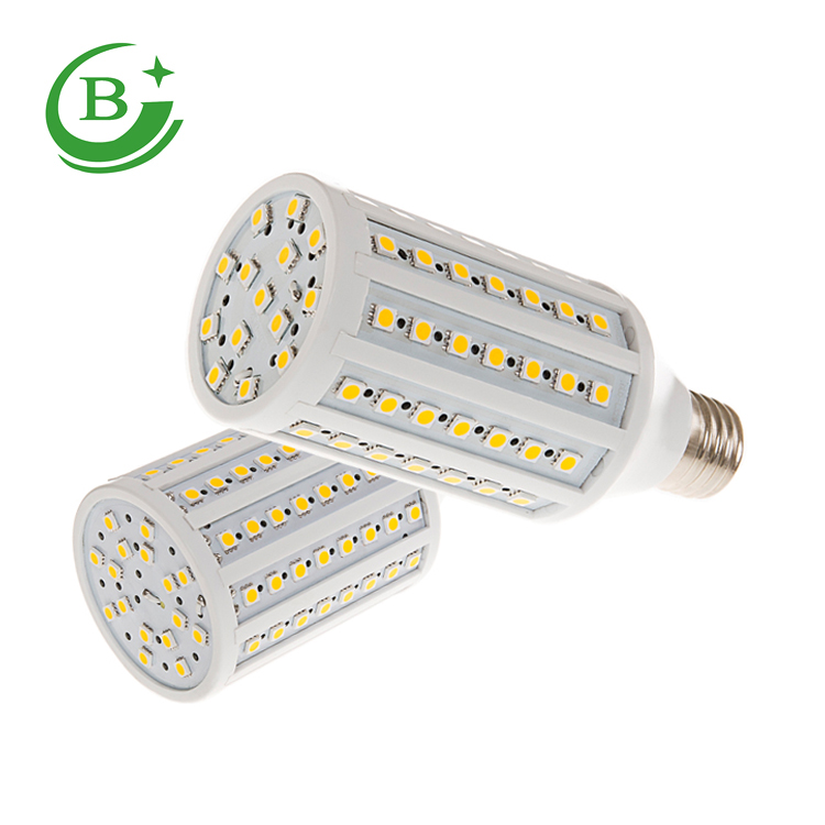 Best lamp in china 5730 7w smd 220v led corn lights bulb <strong>e27</strong>