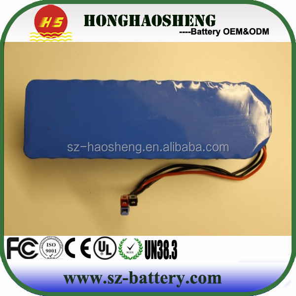 deep cycle rechargeable battery lifepo4 12v 30ah battery pack