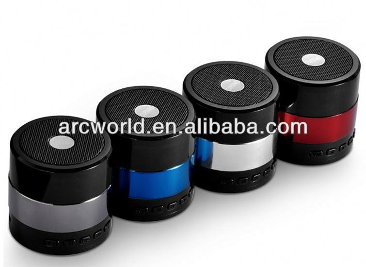 AWS024 Bluetooth Wireless 20w mini portable vibration speaker