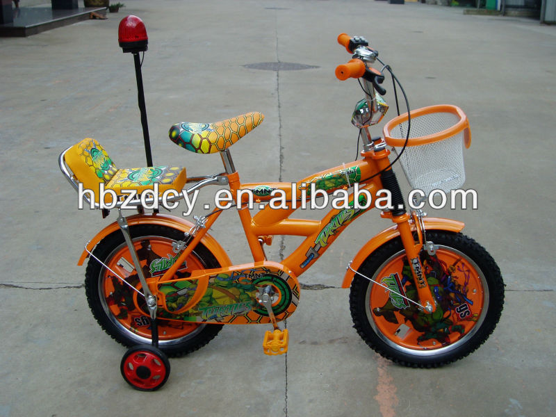 12/16/20 chidren bicycles with xenon bike light baby bycicle