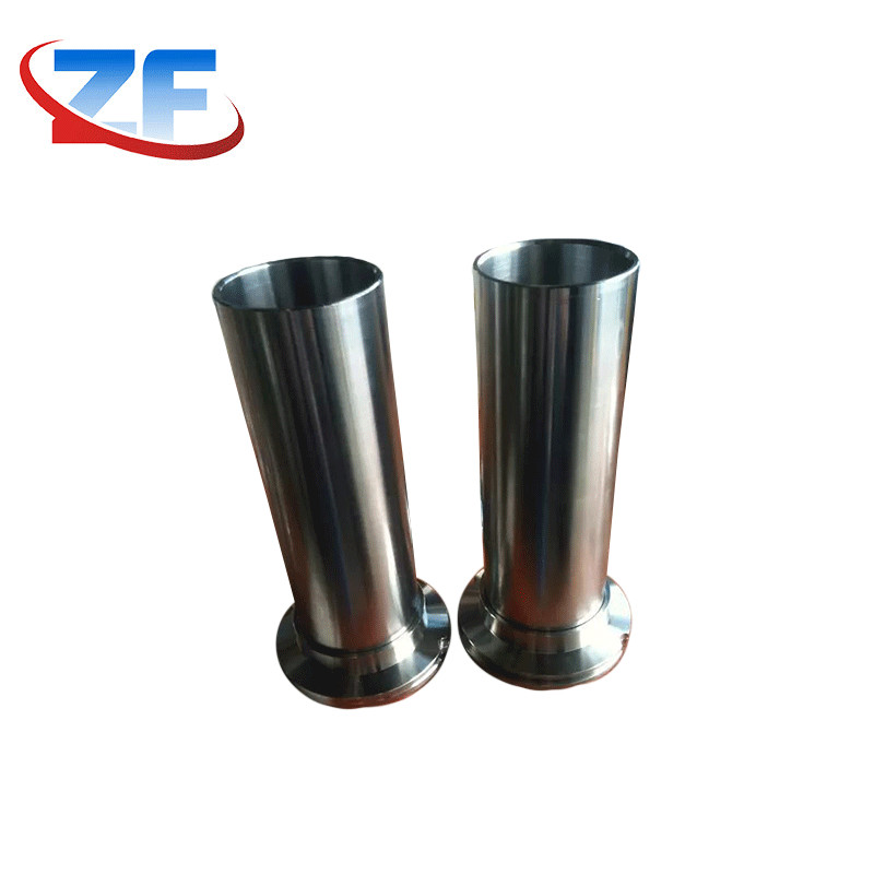 T12459 stainless steel jis stub end flanges pipe