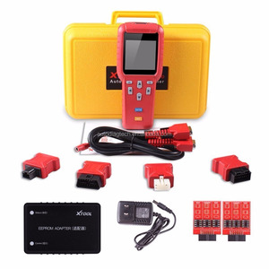 XTOOL X100 PRO Auto Key Programming + Mileage Change Odometer Correction  Adjustment Tool + OBD2 Code Reader Automotive Scanner