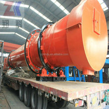 High quality, wide application drying kiln used for sand, coal, sludge, gypsum, etc