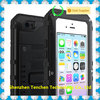 IP68 for waterproof shockproof aluminum iphone 5 case for apple i phone6 original mobile phone cell phones smartphones