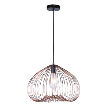 Aicco Zhongshan Copper Decoration Indoor Pendant Lighting 12265 View Designer Lamp Product Details From Fengshu Ltd On