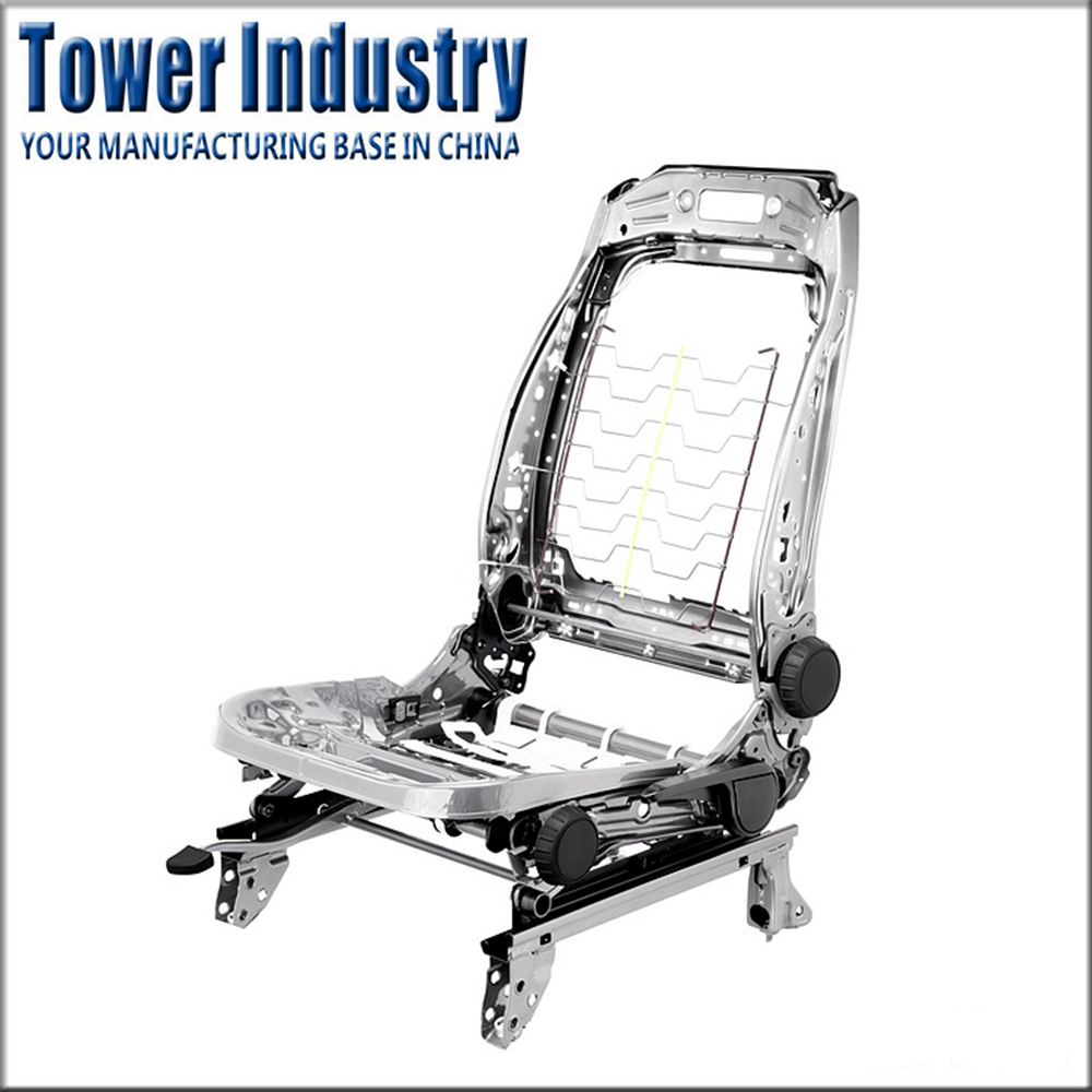 Seat Frame For Car, Seat Frame For Car Suppliers and Manufacturers ...