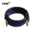 sae j1402 rubber air brake hose with fittings for big heavy truck braking system