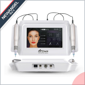 Mts tattoo semi permanent make-up pmu maschine microblading