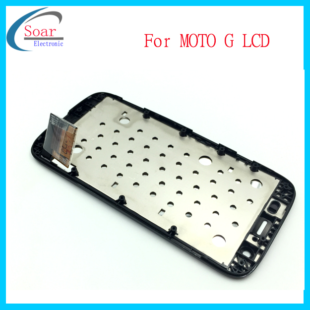 Mobile LCD for MOTO G, LCD assembly for MOTO G