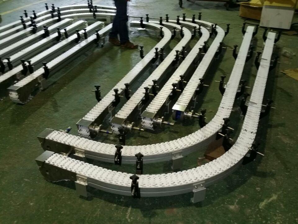 TRANSPORTADORES ESPIRAL ACUMULADORAS DE ALPINA PARA ARREFECIMENTO OU SECAGEM