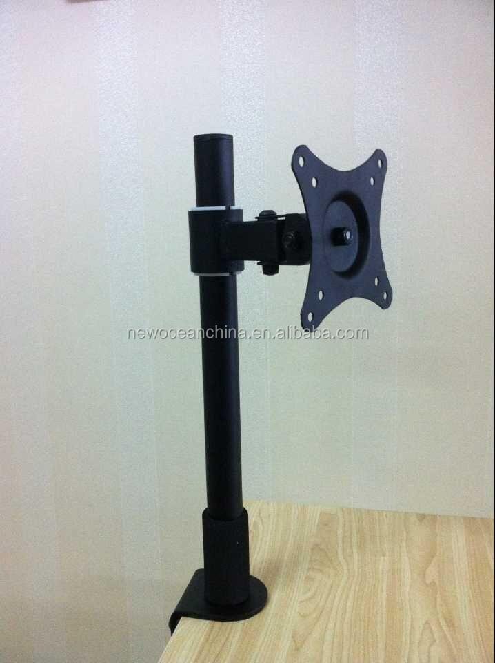 Neue Ergonomische Voll Höhe Verstellbare Stange Montieren Monitor