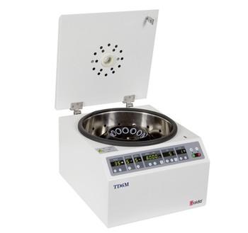 TD6M Brushless Biochemical Laboratory Centrifuge