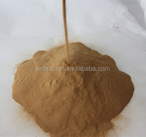 concrete admixture raw material of naphthalene sulphonate formaldehyde used in industry