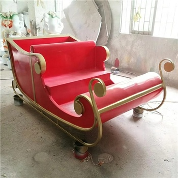 Outdoor Christmas Sleigh For Sale.Hot Sell Christmas Sleigh Indoor Outdoor Useable Fibreglass Christmas Sleigh Buy Christmas Sleigh Giant Christmas Sleigh Indoor Outdoor Useable