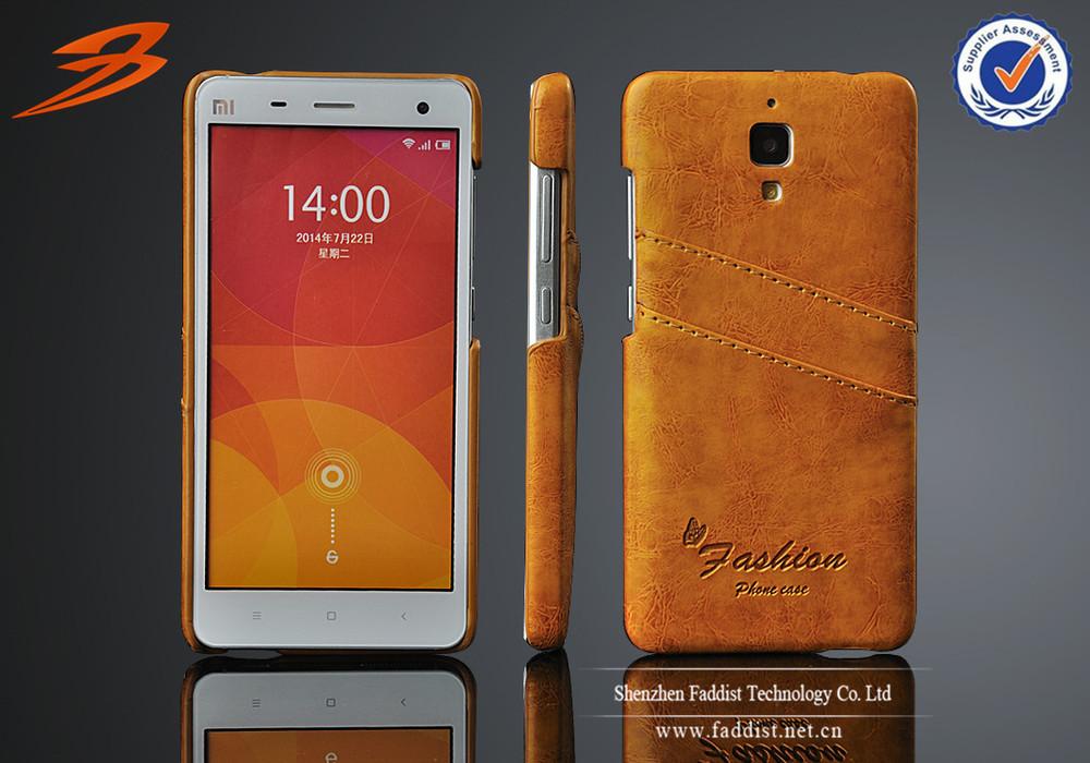 For Xiaomi Mi4 Mobile Cover,For Xiaomi Mi4 Flip Cover