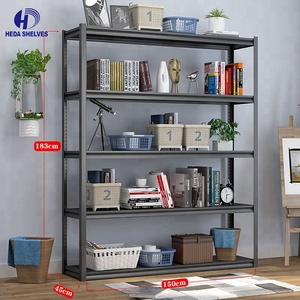 5 tier metal shelf living room corner shelf