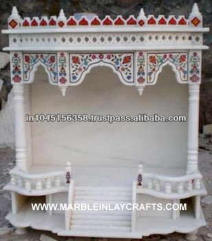 Marble Temple Designs For Home - Buy Small Marble Temples,Indoor ...