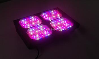 Matrix Sp600 Hydroponic Indoor Led Grow Lights 600 Watt Best High ...