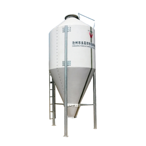Products Low Cost Feeds Silo fiberglass silo feed silo for sale