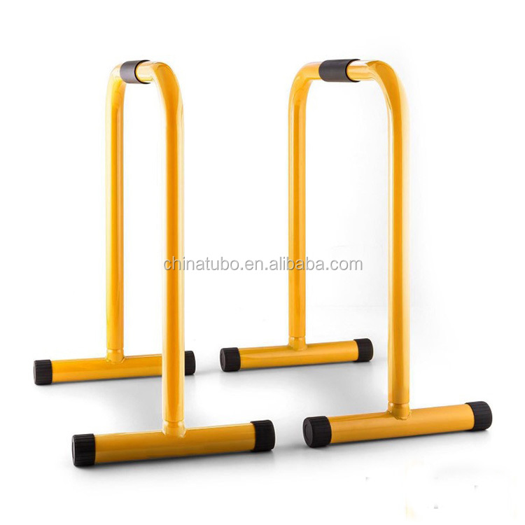 Equalizer Parallettes Gymnastic Bars For Sale Pull Up Station Push Ups Bars Dip Machine Gymnastic Bars Dip Station