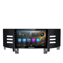NaviHua 2.5D IPS Screen 1 Din <span class=keywords><strong>Autoradio</strong></span> Android 8.0 Player Fit Toyota Reiz 2006 GPS di Navigazione <span class=keywords><strong>Autoradio</strong></span>