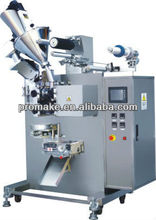 Completely automatic dry powder bags injection filling machine
