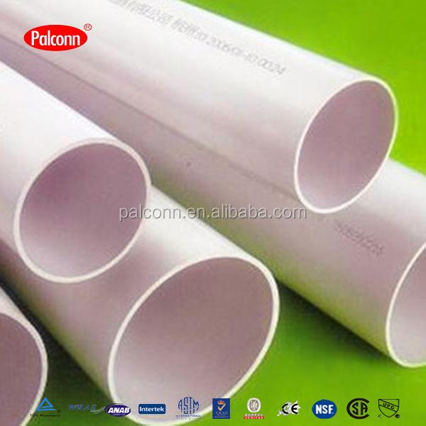 Astm as bs est ndar de 100mm tubo de pvc precio tubos de - Tubo pvc precio ...