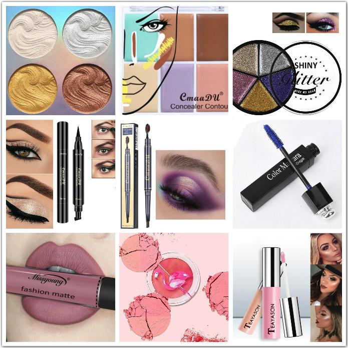 Профессиональный Макияж Косметика бренды губы Stick Private Label красота поставка косметических продуктов матовая губная помада