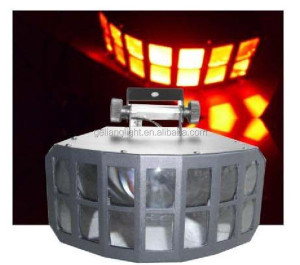DMX disco ,bar,night club ,party led butterfly effect light
