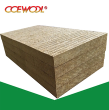 Building Thermal Insulation Mineral basalt rock wool