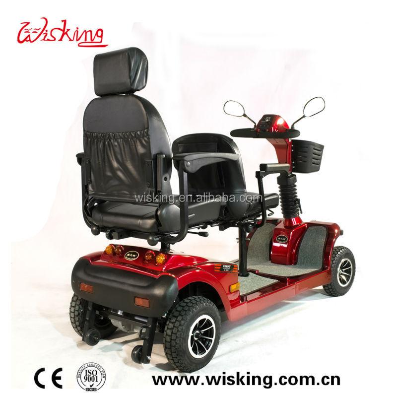 mobilit t roller doppelsitz scooter f r behinderte produkt. Black Bedroom Furniture Sets. Home Design Ideas