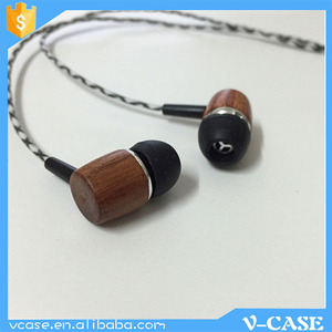 Electric bass couple earphones new products for teenagers, china electronics online stereo earphone
